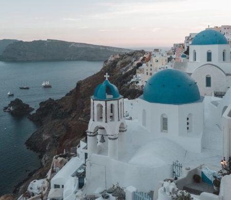 Rustige Griekse eilanden - Romantische Griekse eilanden - welk Grieks eiland geschikt voor koppels - Griekenland voor stelletjes - Mykonos koppels - Santorini stelletjes - griekse eilanden voor stelletjes -