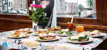 lunchen in de pijp - lunchen amsterdam - de pijp amsterdam - restaurants amsterdam - koffie amsterdam - lunch amsterdam - eten amsterdam