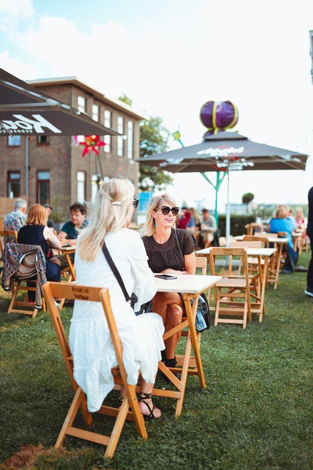 HEMtuin terrasfestival - pop-up terrassen amsterdam - zomer amsterdam corona