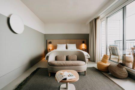 hotels aan de kust Nederland - hotels aan het strand - hotel met uitzicht op zee - romantische hotels aan zee - hotels aan het strand