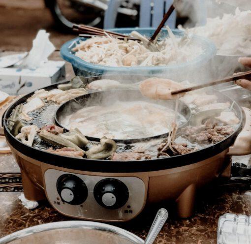 hotpot - hotpotten - hotpot kopen - hotpot tips - hoe werkt hotpot - thuis hotpotten - thuis hotpot - lang tafelen - hotpot restaurant tips