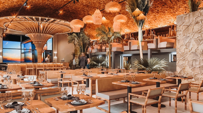 beachclub valencia - deventer hotspot - nieuw restaurant deventer