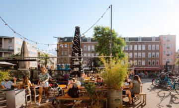 beukenplein amsterdam - hotspots beukenplein - restaurant - cafe - bar amsterdam - amsterdam oost - hotspot