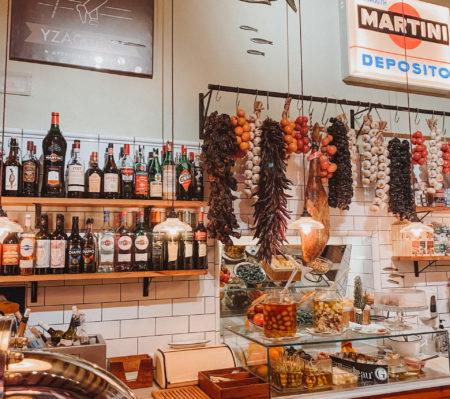 hotspots mallorca - restaurants mallorca - leuk restaurant palma de mallorca - hotspot palma de mallorca