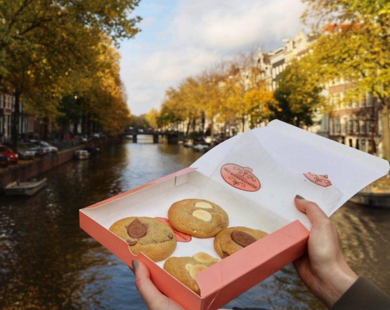 huisgemaakte koekjes amsterdam - koekjes amsterdam - koek amsterdam - koeken amsterdam - koekjes kopen amsterdam - van stapele - het koekenmannetje - van wonderen