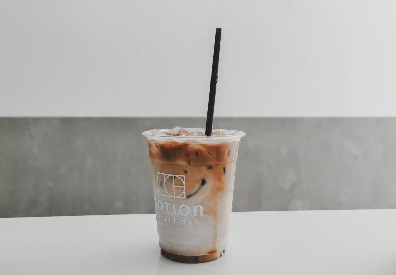ijskoffie - ijskoffie maken - ijskoffie zelf maken - ijskoffie thuis maken - homemade ijskoffie