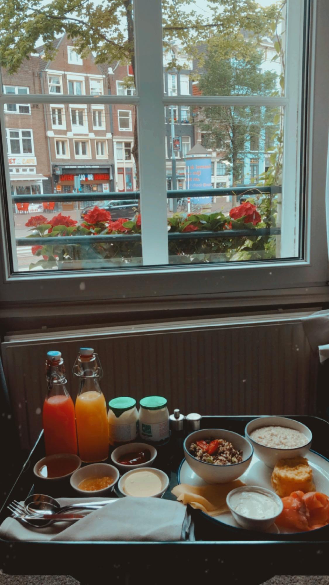 staycation in amsterdam - staycation nederland - weekend trips nederland - vakantie in eigen land 2020 - reizen in nederland - leuke hotels amsterdam - staycation corona - staycation amsterdam