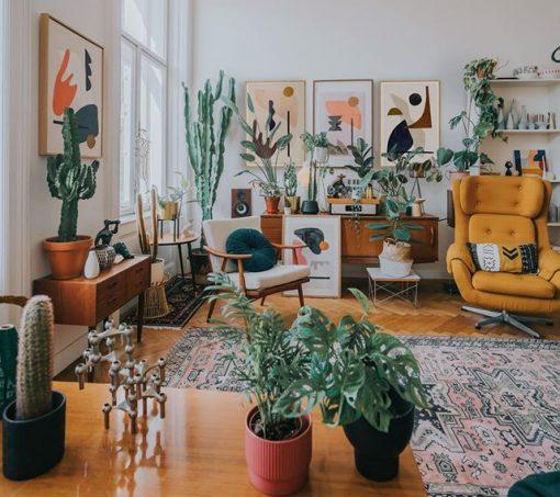 interieur trends 2020 - trends voor interieur - woontrends - veneta raadecoratie