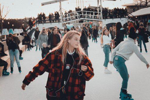 schaatsbanen nederland - schaatsbaan nederland - pop up schaatsbaan