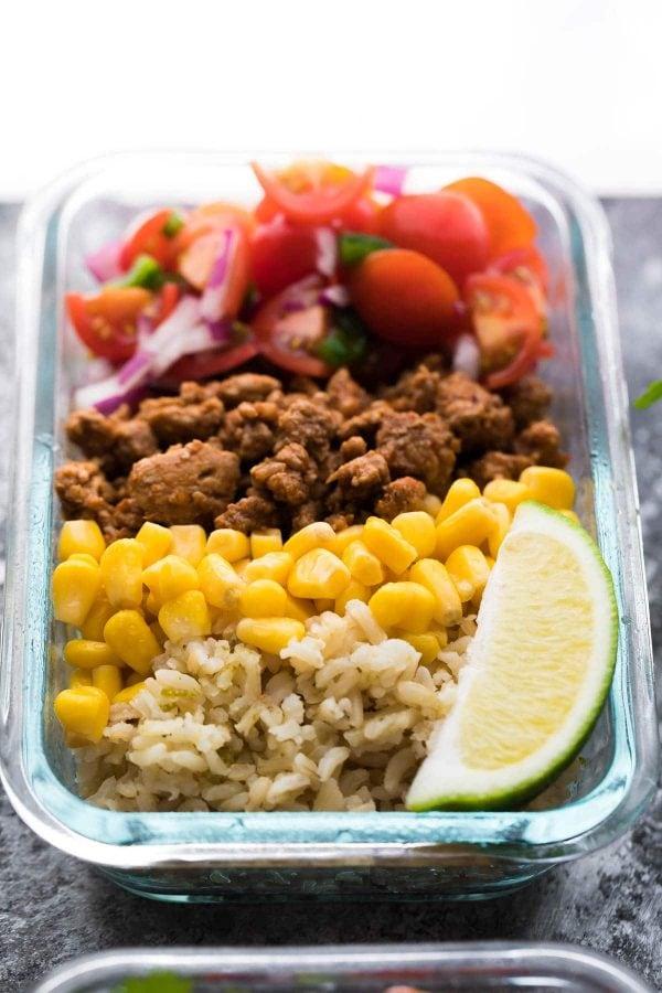 gezonde recepten - goede voornemens - gezond 2020 - gezonde gerechten - makkelijke recepten - simpele recepten