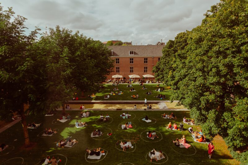 jazz at the plantage - hortus botanicus - zomertip amsterdam - zomertip - hermitage - jazz amsterdam - events - evenementen - tips - weekend tips