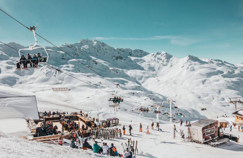 wintersport - wintersport hema - hema actie - winterberg wintersport - vriendinnen trip