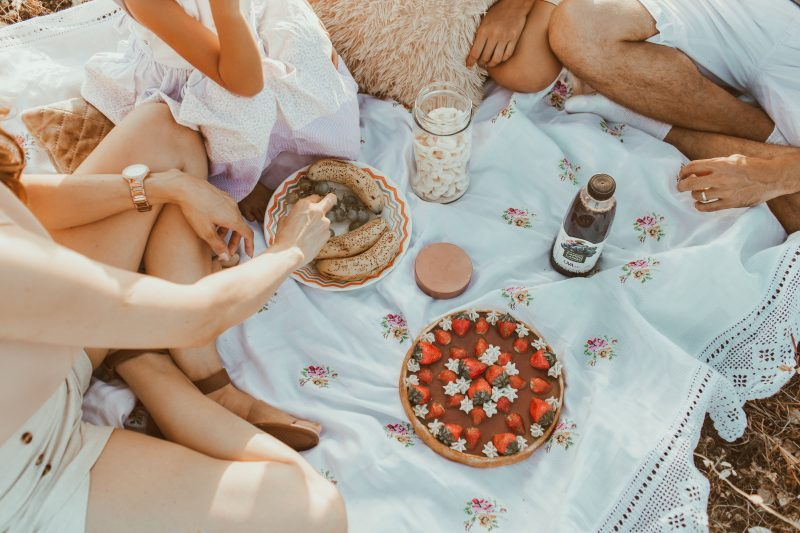 picknick - tips - to do - weekend - recepten