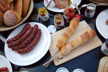 lunch in wenen - wenen hotspots - restaurants wenen - ontbijten wenen - brunch wenen