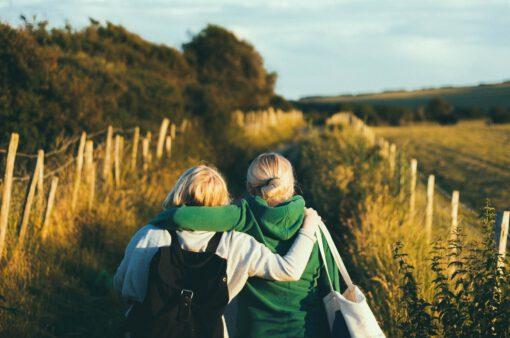 vrienden - vriendschap - gedichten - schrijvers