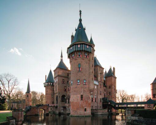 kastelen nederland - prachtige kastelen - mooiste kastelen nederland - mooie kastelen nederland - kasteel nederland - kasteel in nederland - dagje uit nederland - bijzonder plekken nederland