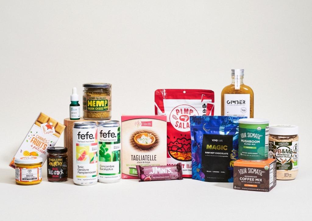 inteview emna everard - betaalbare duurzame producten - vegan supermarkt - biologische producten online kopen - kazidomi