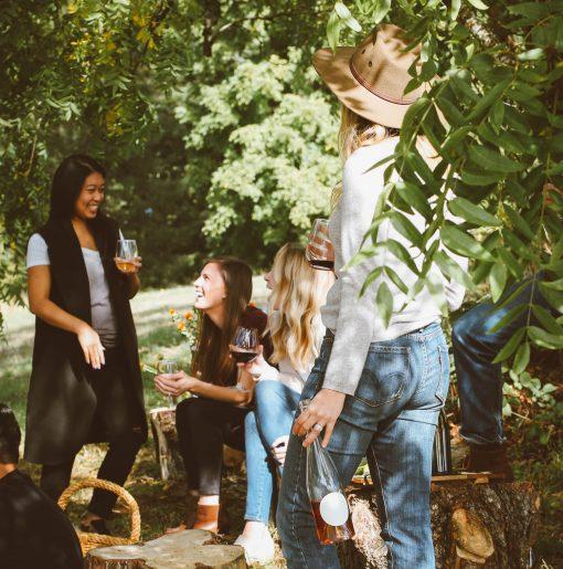activiteiten vriendinnen - girls day - girls night - wat te doen met vriendinnen - dagje uit met vriendinnen