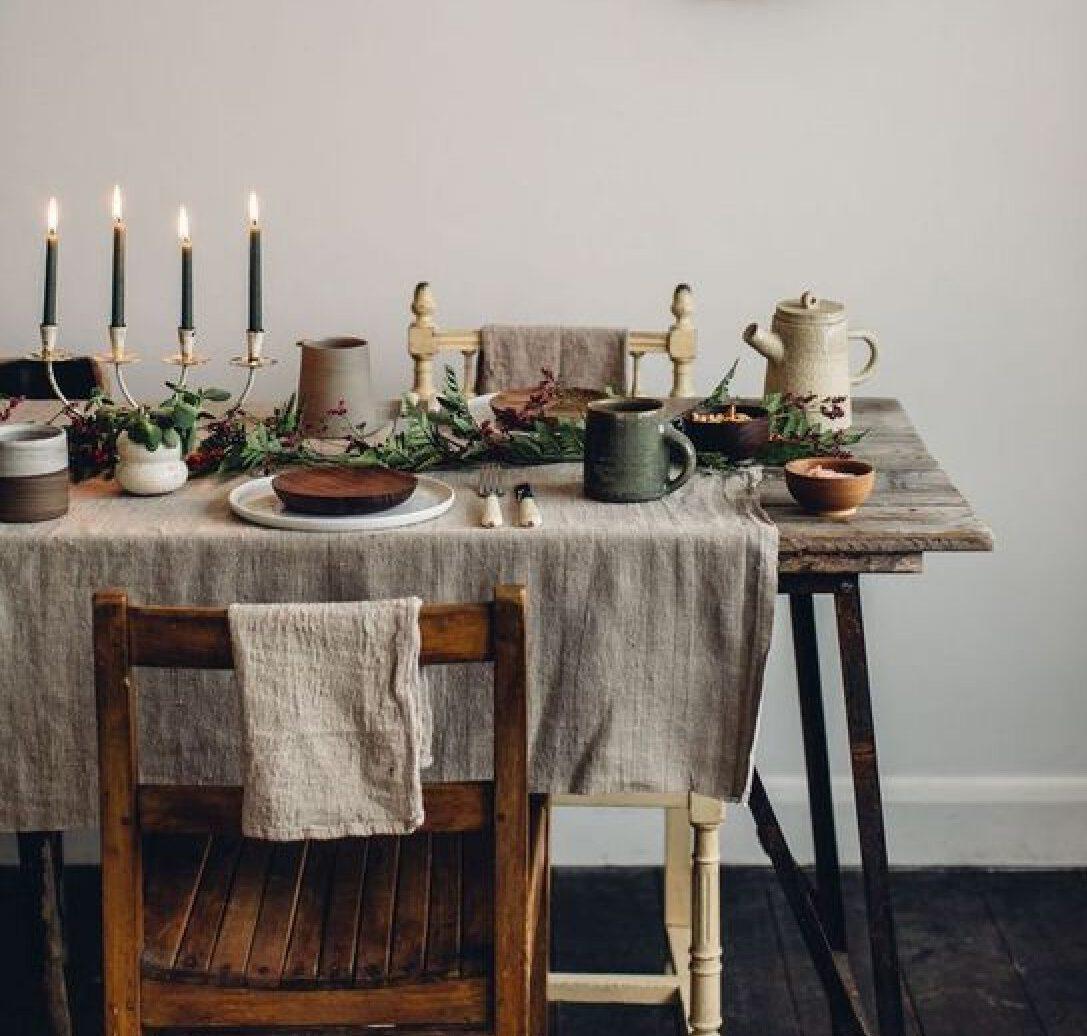 hapjes aan huis kerst - kerstdiner thuis bezorgen - kerstdiner inspiratie - luxe kerstdiner bestellen -