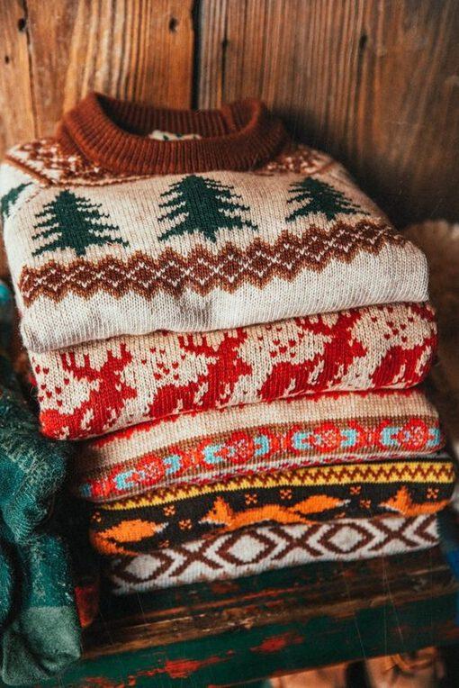 foute kersttruien - foute kersttrui - kersttruien - kerst sweater - trui voor kerst - truien kerst
