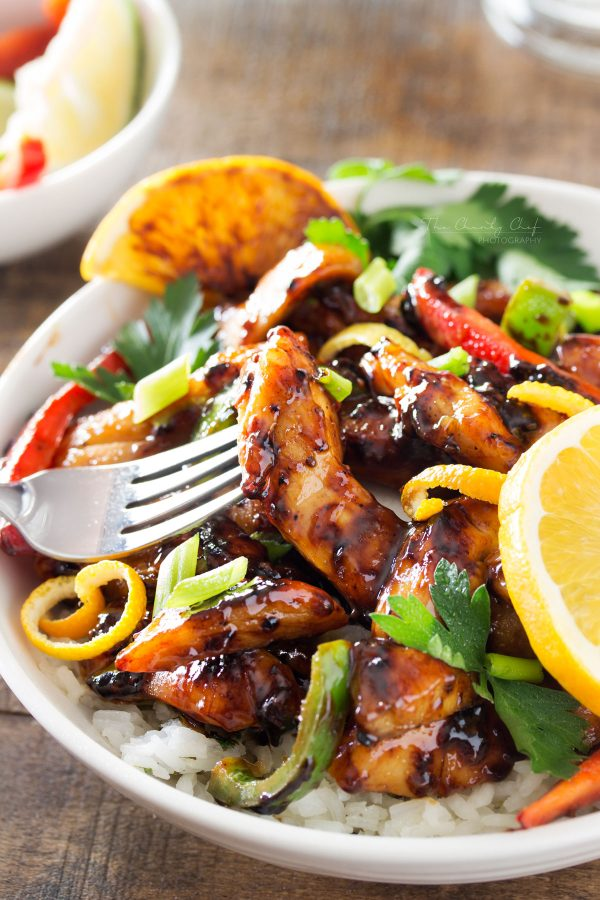kip gerechten - kip recepten - lekkerste kip gerechten - kipfilet recept