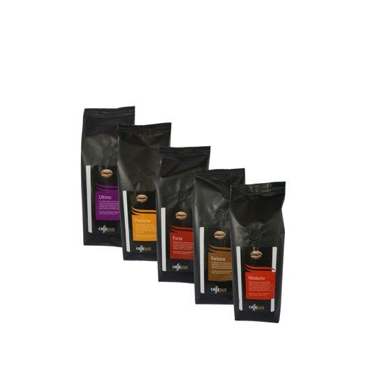 cadeaus voor koffie liefhebbers - cadeaus voor koffie drinkers - originele koffie cadeaus