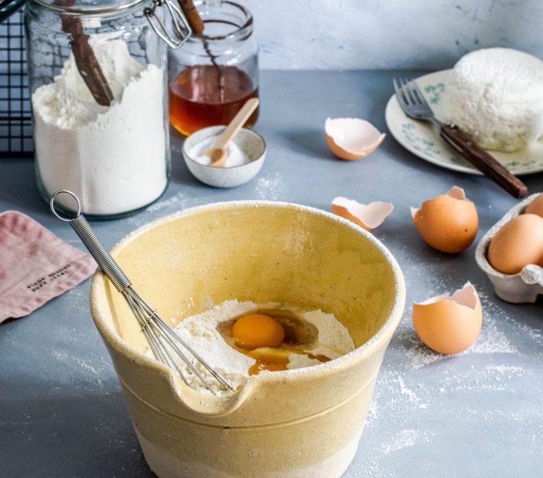 kookboek bakken - bak recepten - bak inspiratie - bak tips