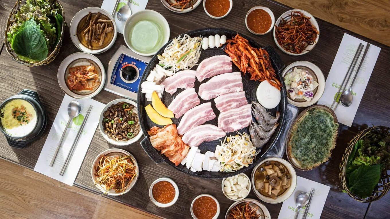 koreaans bbq'en amsterdam - koreaans bbq - koreaanse bbq - korean bbq amsterdam - koreaanse bbq amsterdam - koreaans barbecuen amsterdam - koreaanse barbecue