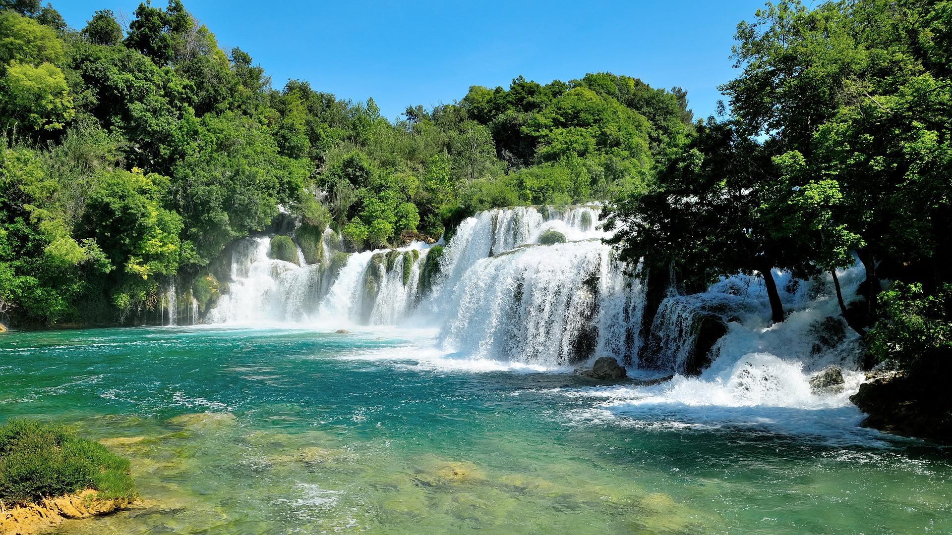 kroatie - kroatie vakantie - kroatie bezienswaardigheden - kroatie activiteiten