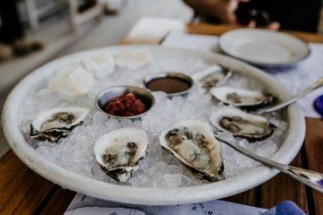 oesters - libido verhogend eten - libido verhogen