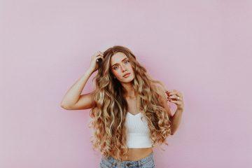 haarstijlen - haarstijl - nieuwe haarstijl - kapsels - coupes haar - haar stijl