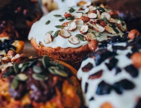 leuke paasbrunch recepten - paasbrunch maken - vegetarische paasbrunch recepten - paasontbijt recepten