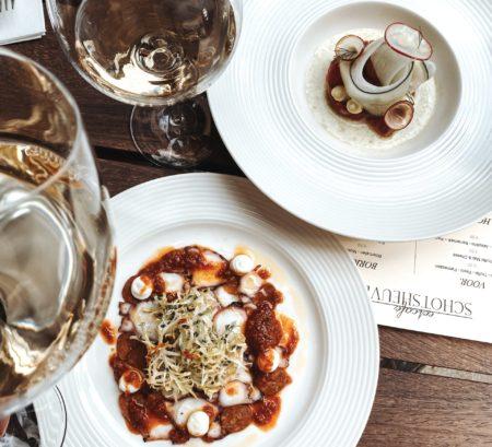 gezellige restaurants amsterdam - gezellige restaurants de pijp - sjefietshe amsterdam - hotspots amsterdam zuid - leukste restaurants amsterdam