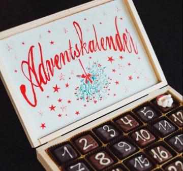 kerstkado - kerstcadeau - adventskalender - decemberkalender