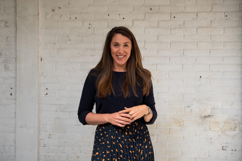 MARLEEN BASART - biteswelove gezond - bites we love crunchy peas - bites we love gezonde snacks - interview female founder