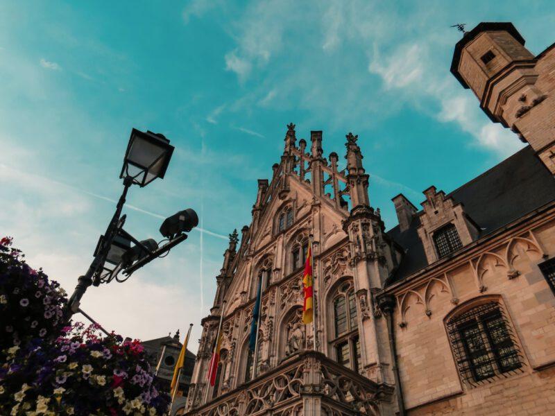 mechelen belgie - leuke steden belgie - belgie stedentrip