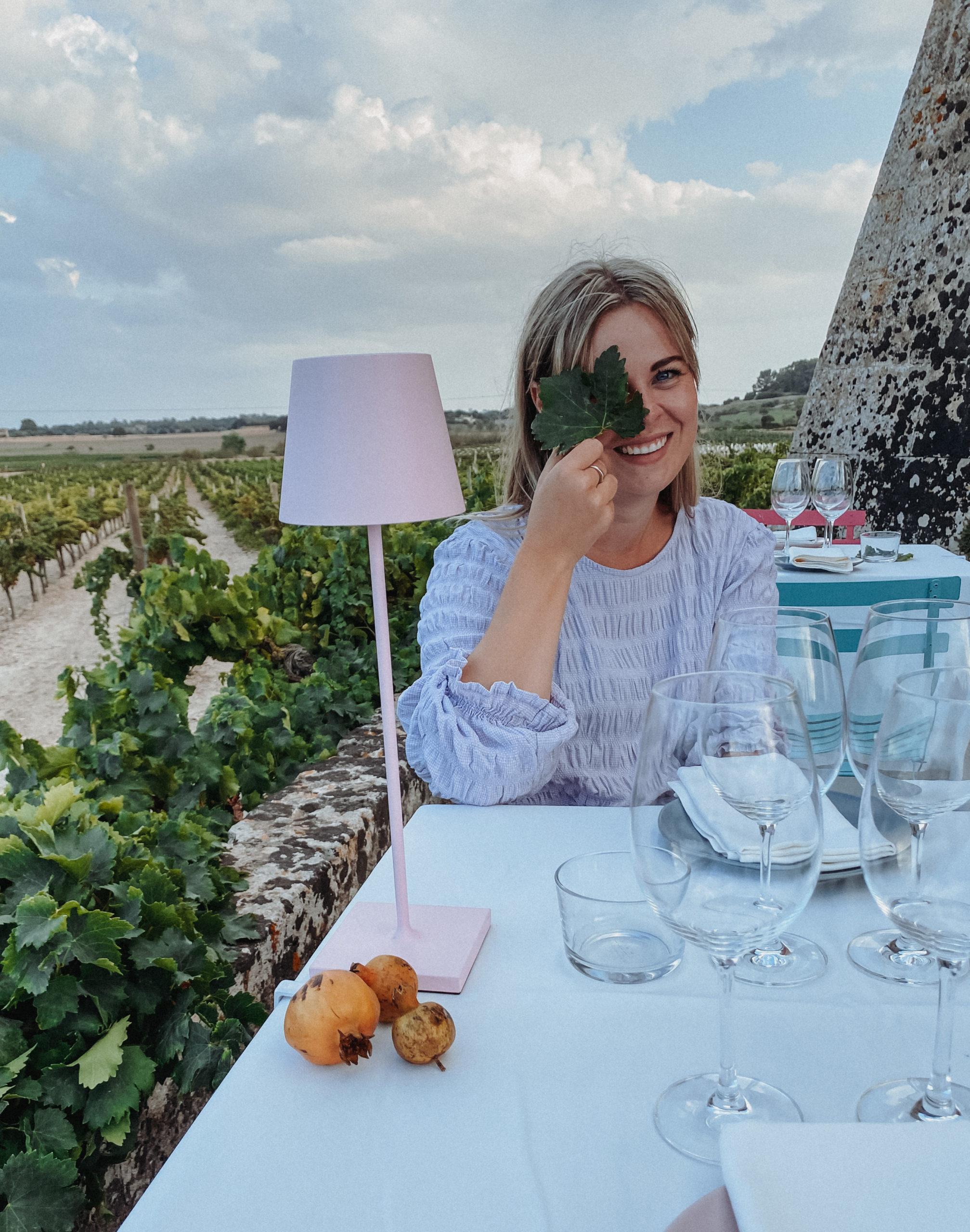 mesquida mora restaurant - wijngaard mallorca - diner op een wijngaard - mesquida mora wijnen - bijzonder restaurant mallorca -