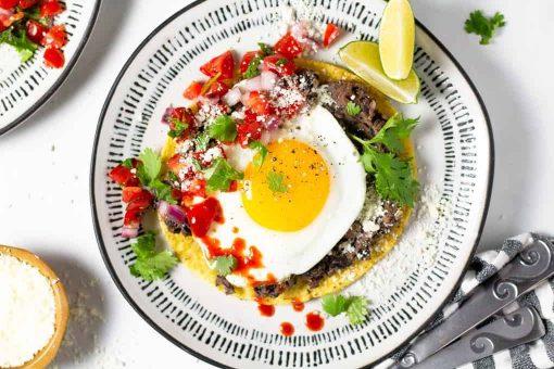 mexicaanse recepten - mexicaanse gerechten