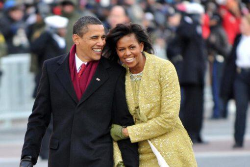 barack obama - michelle obama - feministische uitspraken barack obama - inspirerende quotes barack obama