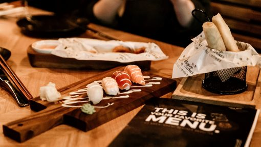 sushi utrecht - sushi eten in utrecht - japans eten utrecht - sushi restaurants utrecht