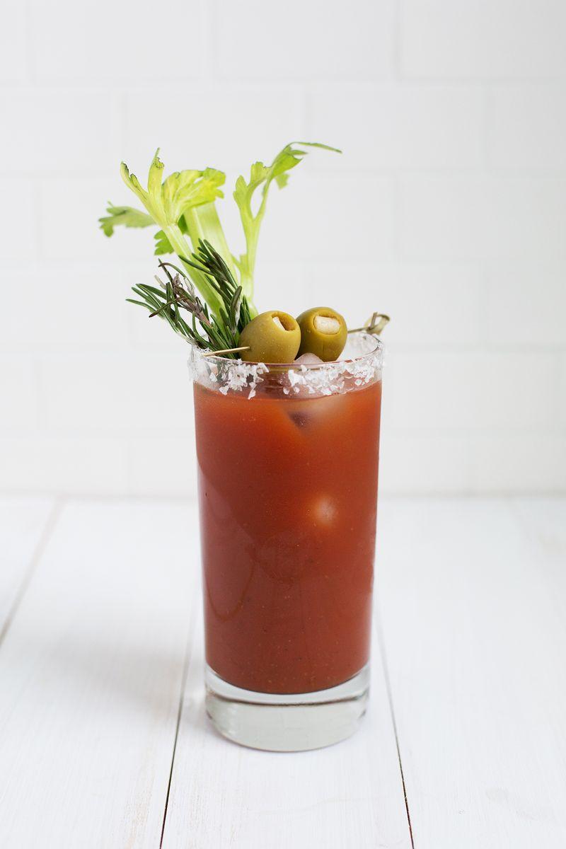 alcoholvrije cocktail - alcoholvrij - mocktail - mocktails