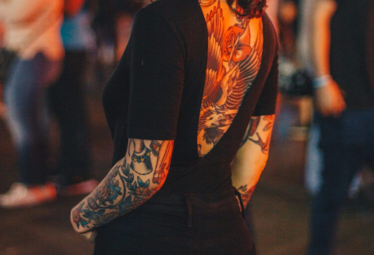 tattoo artiesten - vrouwelijke tattoo artiest - nederlandse tattoo artiesten