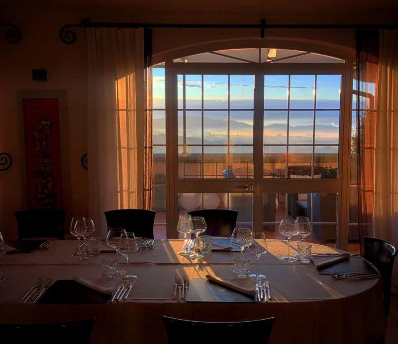 ljubljana hotspots - restaurants ljubljana - eten in ljubljana - bar lljubljana
