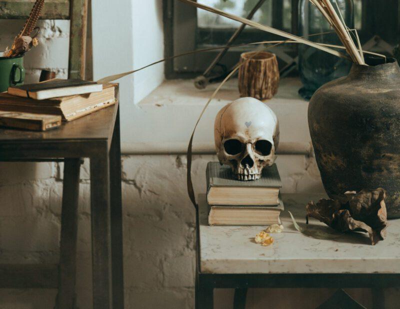 horror boeken - horror boek - horror boek lezen - nederlandse horror boeken - griezelige boeken