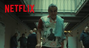 nieuw seizoen undercover - netlix undercover - netflix serie - trailer undercover - seizoen 2 - cast