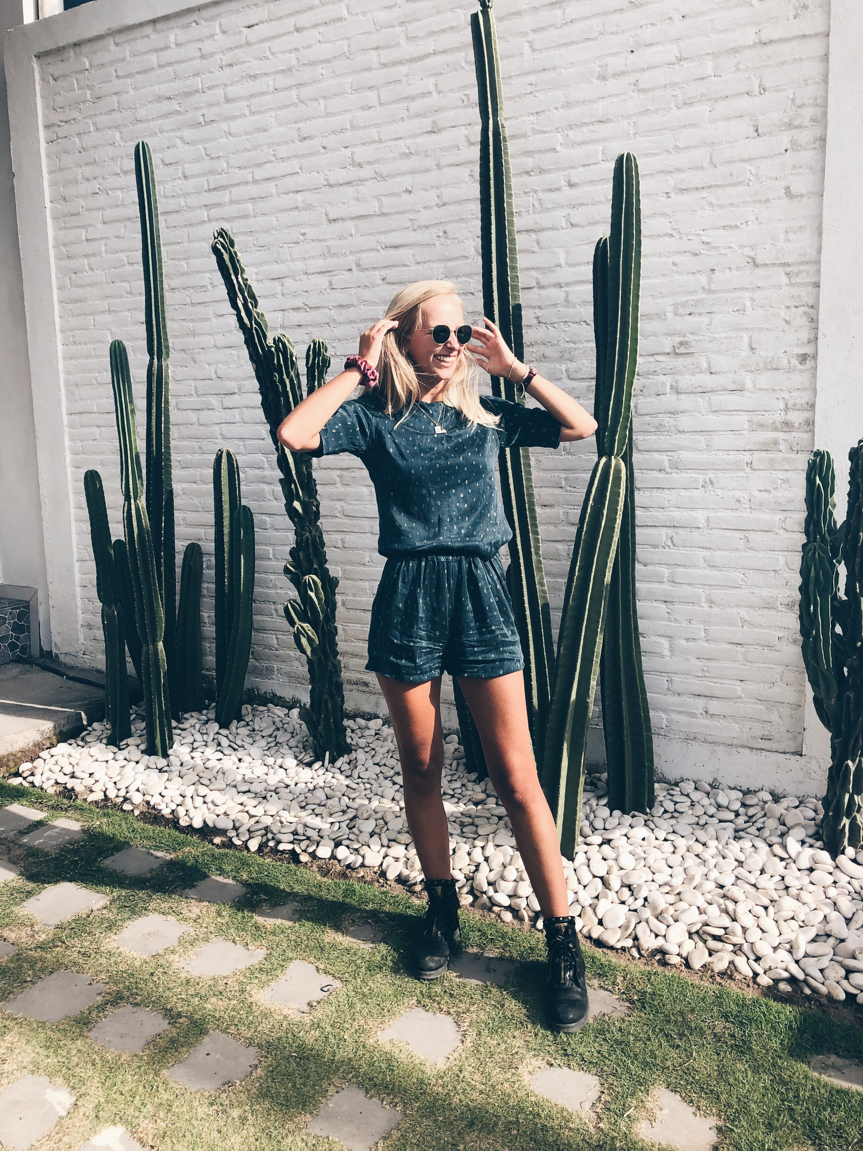 Ibtervuew Noelle van As - een jaar geen kleding kopen - made by noelle - youtuber noelle as - kledingmerk bomb - lea