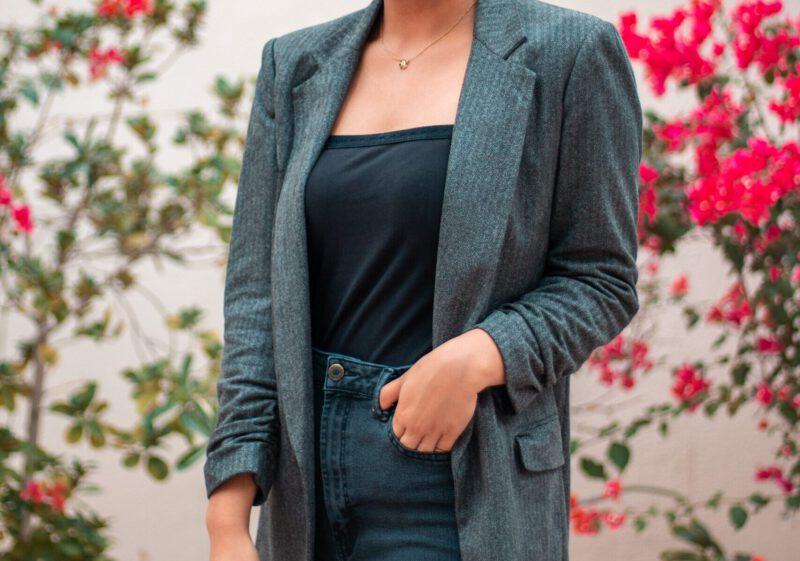 kleding - pakken - zomer - linnen - katoen - office - fashion