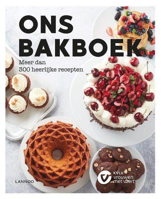 taarten recepten - cake bakken