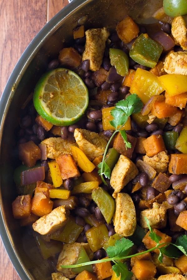 gerechten uit de oven - gezonde gerechten - gezonde recepten - gezonde recepten uit de oven