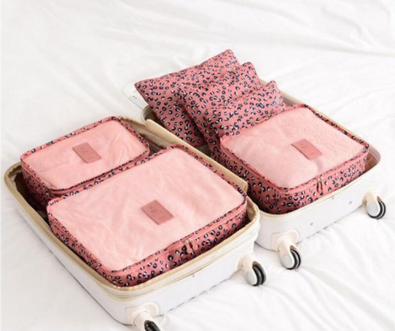 packing cubes - packing cube - organizers - koffer inpakken - inpakken tips - backpack - reis tips - packing cubes kopen